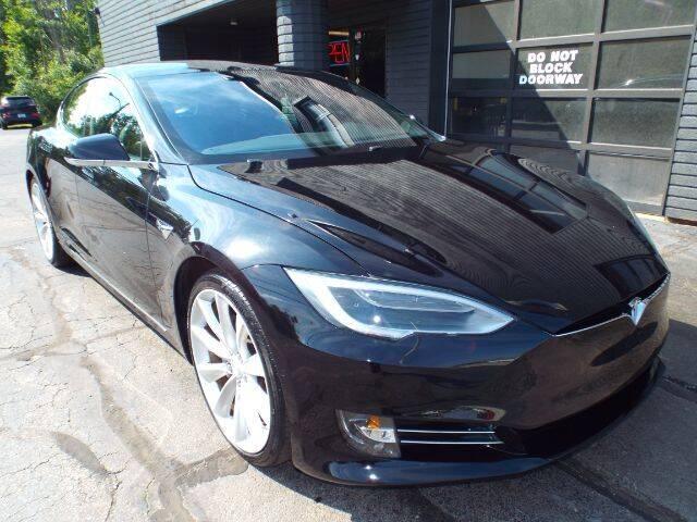 2017 Tesla Model S for sale at Carena Motors in Twinsburg OH