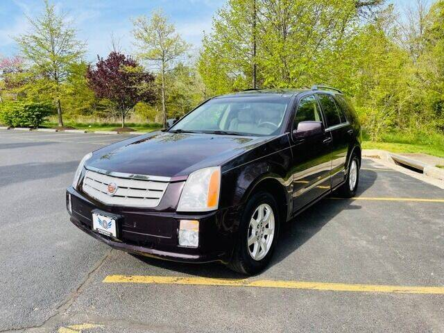 2009 Cadillac SRX for sale in Chantilly, VA