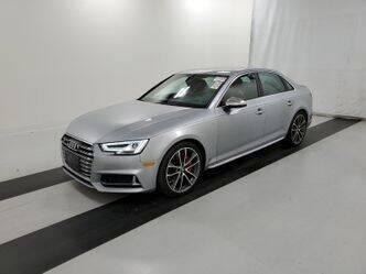 2018 Audi S4 for sale at Coast to Coast Imports in Fishers IN