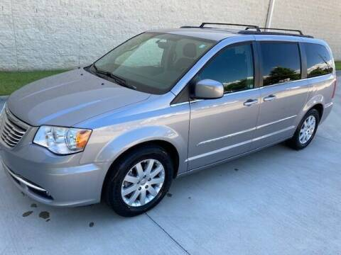 2014 Chrysler Town and Country for sale at Raleigh Auto Inc. in Raleigh NC
