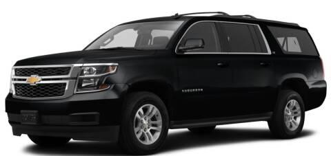 2016 Chevrolet Suburban for sale at Diamond Automobile Exchange in Woodbridge VA