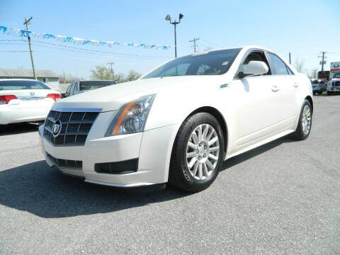 2010 Cadillac CTS for sale at Auto House Of Fort Wayne in Fort Wayne IN