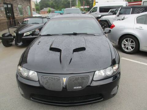 2004 Pontiac GTO for sale at Z Motors in Chattanooga TN