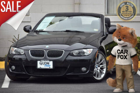 2010 BMW 3 Series for sale at JDM Auto in Fredericksburg VA