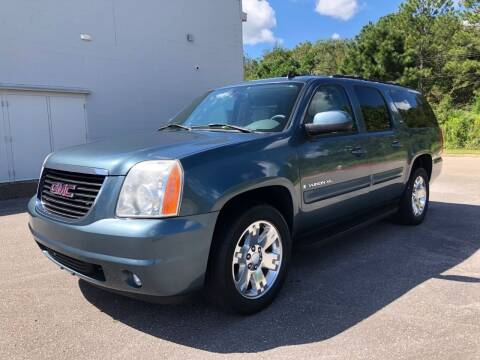 2008 GMC Yukon XL for sale at Access Motors Co in Mobile AL