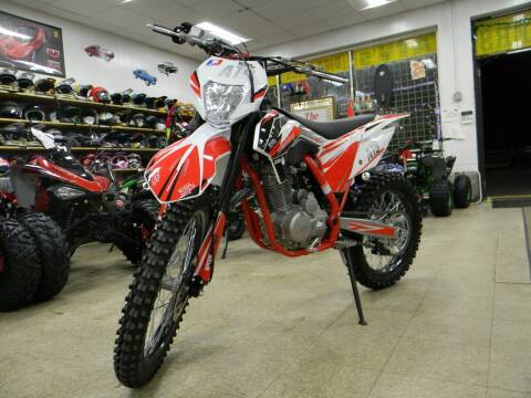 2020 ACEPOWER A15 for sale at A C Auto Sales in Elkton MD