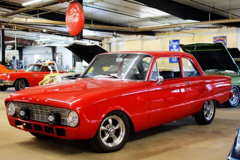 1960 Ford Falcon for sale at Hooked On Classics in Watertown MN