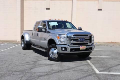 2016 Ford F-350 Super Duty for sale at El Compadre Trucks in Doraville GA