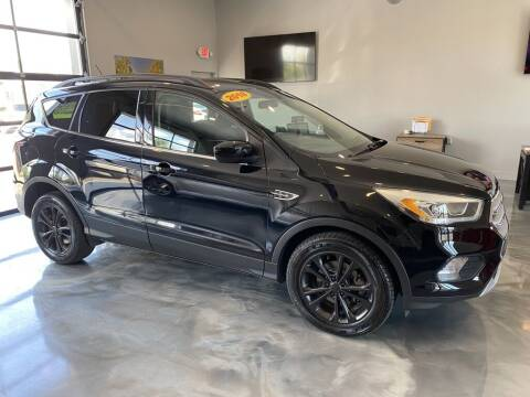 2018 Ford Escape for sale at Crossroads Car & Truck in Milford OH
