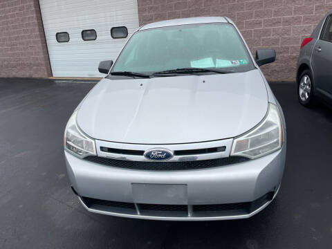 2010 Ford Focus for sale at 924 Auto Corp in Sheppton PA