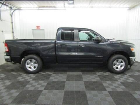 2021 RAM Ram Pickup 1500 for sale at Michigan Credit Kings in South Haven MI