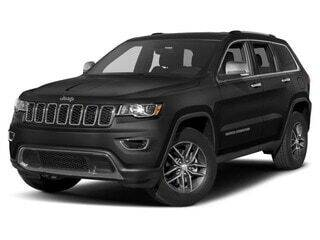 2018 Jeep Grand Cherokee for sale at FRED FREDERICK CHRYSLER, DODGE, JEEP, RAM, EASTON in Easton MD