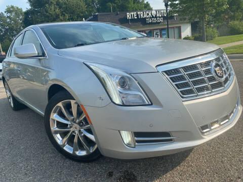 2013 Cadillac XTS for sale at Rite Track Auto Sales in Canton MI