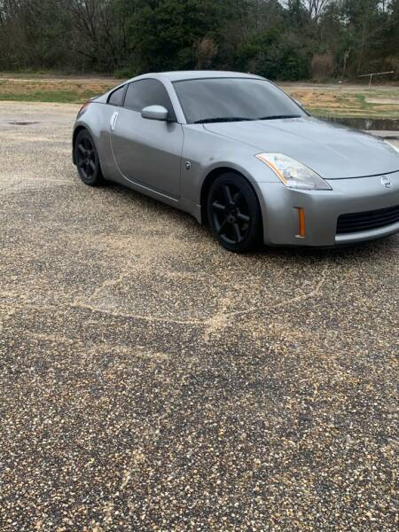 2004 Nissan 350Z for sale at Murphy MotorSports of the Carolinas in Parkton NC