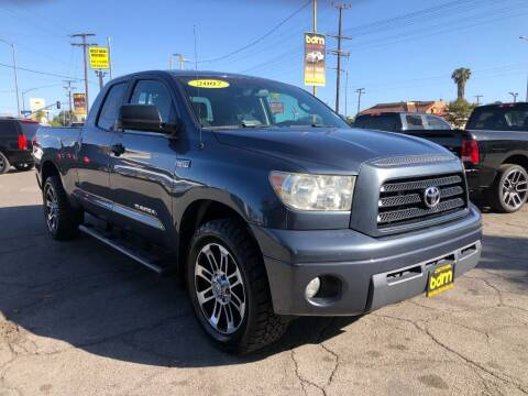 2007 Toyota Tundra for sale at BEST DEAL MOTORS  INC. CARS AND TRUCKS FOR SALE in Sun Valley CA