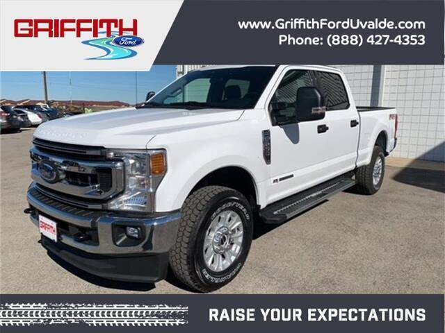 2020 Ford F-250 Super Duty for sale in Uvalde, TX