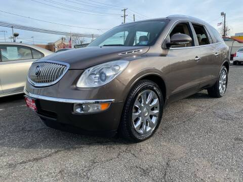 2010 Buick Enclave for sale at STATE AUTO SALES in Lodi NJ