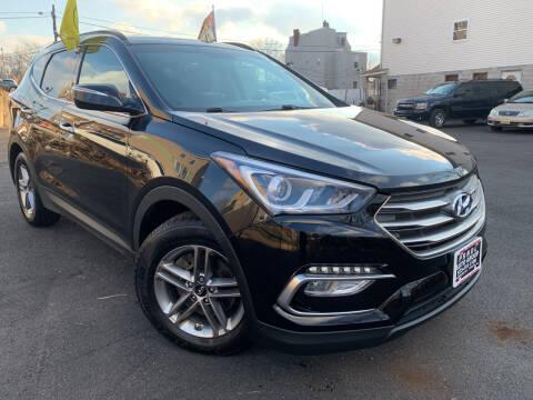 2018 Hyundai Santa Fe Sport for sale at PRNDL Auto Group in Irvington NJ