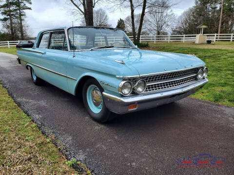 1961 Ford Galaxie for sale at SelectClassicCars.com in Hiram GA