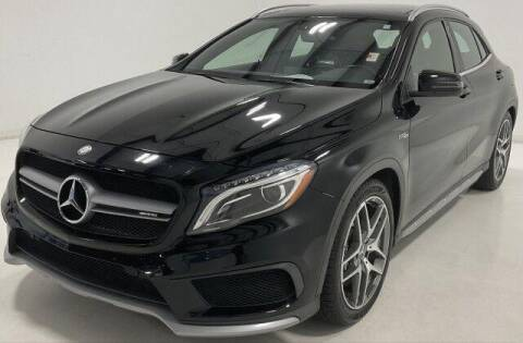 2015 Mercedes-Benz GLA for sale at Cars R Us in Indianapolis IN