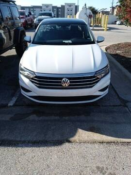 2020 Volkswagen Jetta for sale at Douglass Automotive Group in Central Texas TX