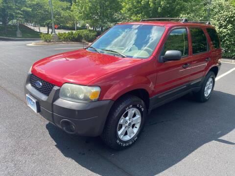 2006 Ford Escape for sale at Car World Inc in Arlington VA