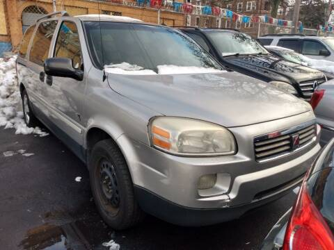 2005 Saturn Relay for sale at Brick City Affordable Cars in Newark NJ