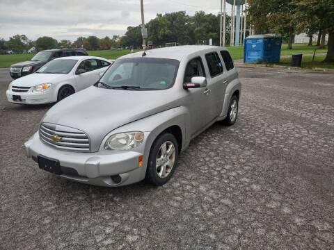 2006 Chevrolet HHR for sale at Flag Motors in Columbus OH