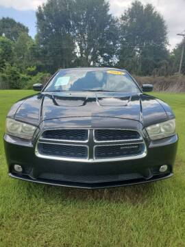 2011 Dodge Charger for sale at CAPITOL AUTO SALES LLC in Baton Rouge LA