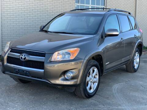 2010 Toyota RAV4 for sale at Quality Auto of Collins in Collins MS