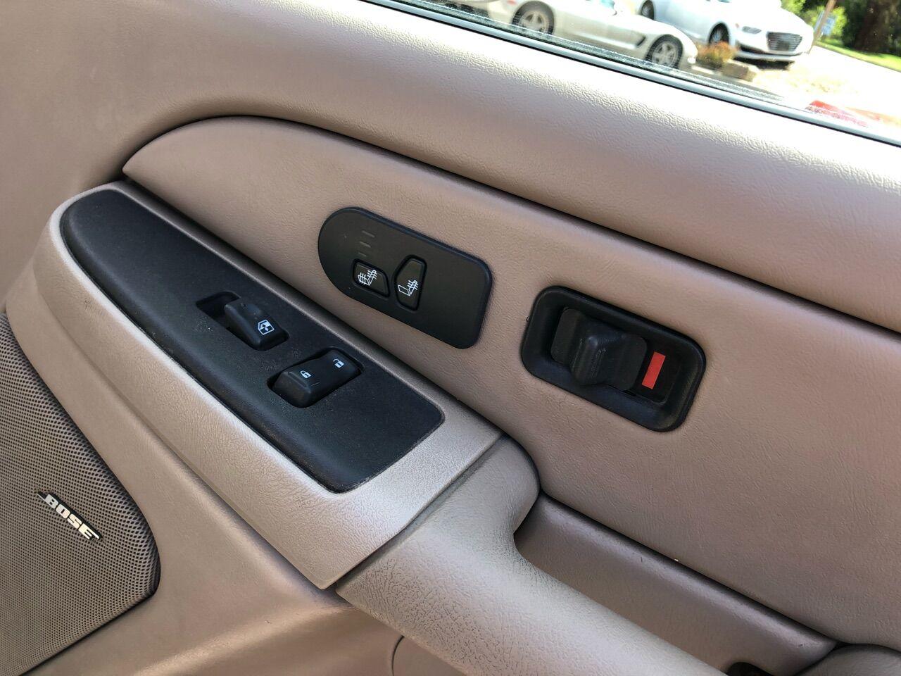 2005 Chevrolet Tahoe Sport Utility