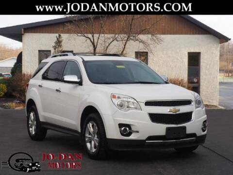 2012 Chevrolet Equinox for sale at Jo-Dan Motors - Buick GMC in Moosic PA