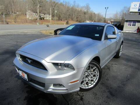 2013 Ford Mustang for sale at Guarantee Automaxx in Stafford VA