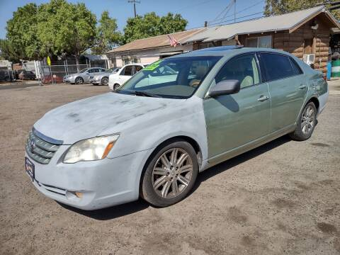 2006 Toyota Avalon for sale at Larry's Auto Sales Inc. in Fresno CA