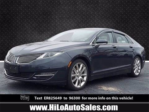 2014 Lincoln MKZ for sale at BuyFromAndy.com at Hi Lo Auto Sales in Frederick MD