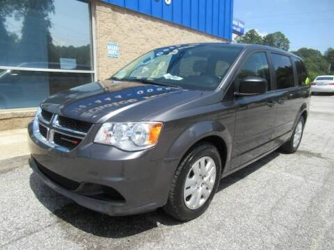 2016 Dodge Grand Caravan for sale at Southern Auto Solutions - Georgia Car Finder - Southern Auto Solutions - 1st Choice Autos in Marietta GA