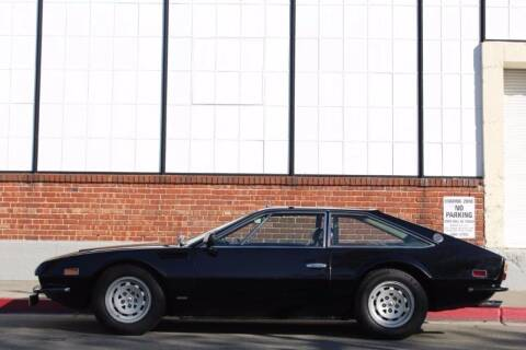 1972 Lamborghini Jarama S for sale at Gullwing Motor Cars Inc in Astoria NY