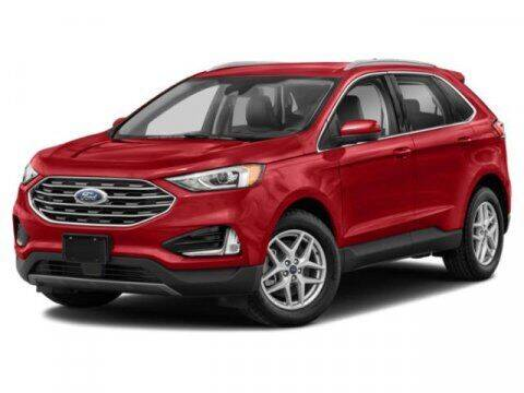 2021 Ford Edge for sale at Mike Murphy Ford in Morton IL