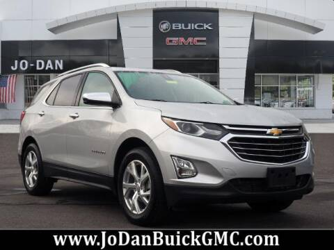 2018 Chevrolet Equinox for sale at Jo-Dan Motors - Buick GMC in Moosic PA