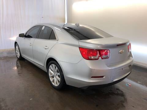 2014 Chevrolet Malibu for sale at Car Kings in Cincinnati OH