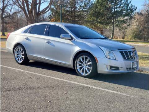 2015 Cadillac XTS for sale at Elite 1 Auto Sales in Kennewick WA