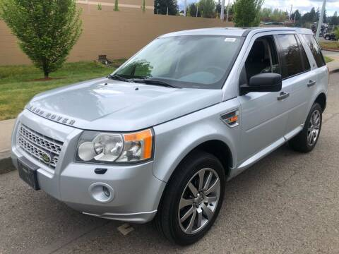 2008 Land Rover LR2 for sale at Blue Line Auto Group in Portland OR
