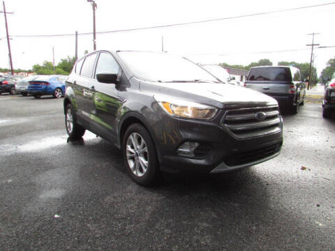 2017 Ford Escape for sale at Auto Outlet Of Vineland in Vineland NJ