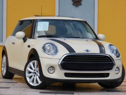 2017 MINI Hardtop 2 Door for sale at Paradise Motor Sports LLC in Lexington KY