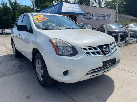 2015 Nissan Rogue Select for sale at Great Lakes Auto House in Midlothian IL