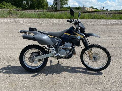 2016 Suzuki DRZ for sale at JE Autoworks LLC in Willoughby OH
