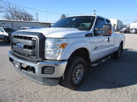 2015 Ford F-250 Super Duty for sale at Grays Used Cars in Oklahoma City OK