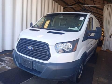 2016 Ford Transit Cargo for sale at Northwest Van Sales in Portland OR