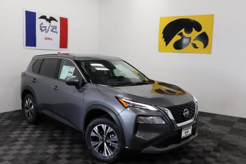 2021 Nissan Rogue for sale at Carousel Auto Group in Iowa City IA
