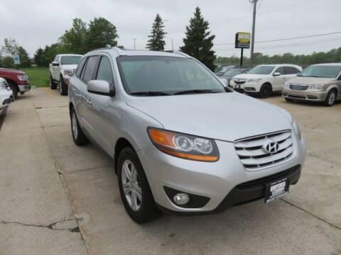 2011 Hyundai Santa Fe for sale at Import Exchange in Mokena IL